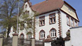 Alte Schule Radheim