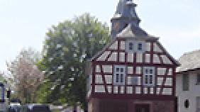 Rathaus Schlierbach