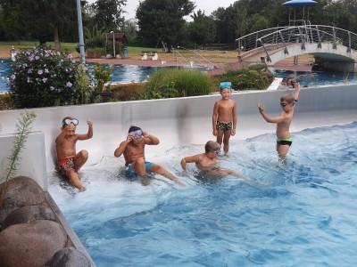 Sommerferienprogramm 2020 - Woche 3