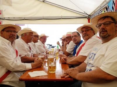 1200 Jahre Schaafheim - Fest der Vereine - Montag