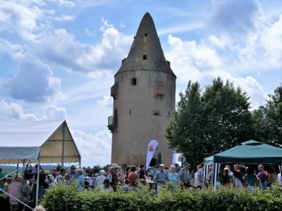 1200 Jahre Schaafheim - Sternwanderung